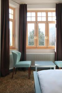 Conacul Törzburg, Hotel  Bran - big - 17