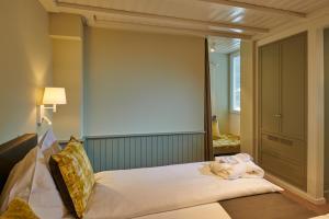 Hotel Spinne Grindelwald, Hotels  Grindelwald - big - 37