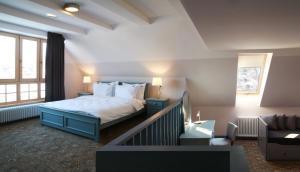 Conacul Törzburg, Hotels  Bran - big - 20