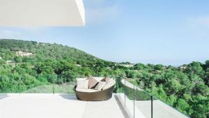 CanPetras, Nyaralók  Ibiza (Eivissa) - big - 1