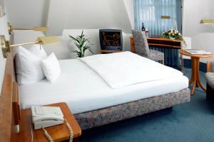 Hotel Löwen-Seckenheim, Hotel  Mannheim - big - 15