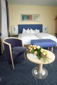 Hotel Löwen-Seckenheim, Hotel  Mannheim - big - 1