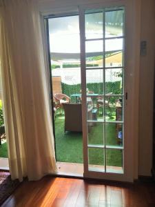 Exclusivo apartamento con piscina en Palma de Mallorca, Апартаменты  Пальма-де-Майорка - big - 4
