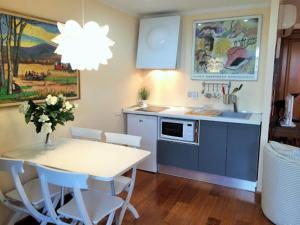 Exclusivo apartamento con piscina en Palma de Mallorca, Apartmanok  Palma de Mallorca - big - 5