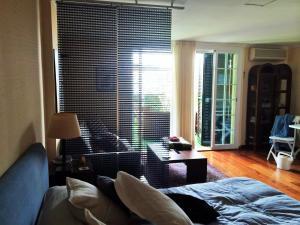 Exclusivo apartamento con piscina en Palma de Mallorca, Apartmanok  Palma de Mallorca - big - 7