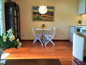 Exclusivo apartamento con piscina en Palma de Mallorca, Apartmanok  Palma de Mallorca - big - 17