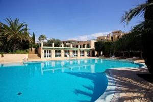 Exclusivo apartamento con piscina en Palma de Mallorca, Apartmanok  Palma de Mallorca - big - 25