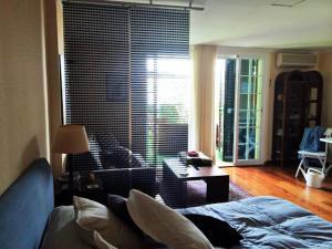Exclusivo apartamento con piscina en Palma de Mallorca, Apartmanok  Palma de Mallorca - big - 26