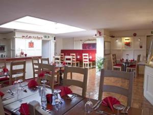 The Heath Inn, Мини-гостиницы  Leighton Buzzard - big - 28