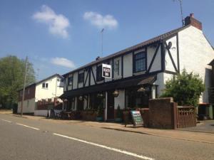 The Heath Inn, Мини-гостиницы  Leighton Buzzard - big - 26