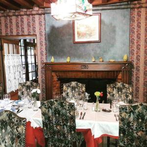 Hôtel Restaurant Perreau