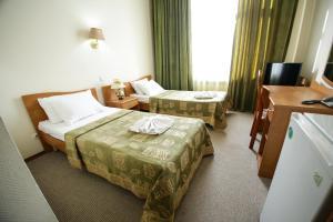 Victoria Palace, Hotels  Atyraū - big - 36