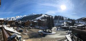Hotel La Montagne