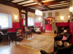 Hôtel des Causses