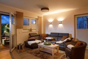Mein Ferienhaus Wernigerode, Prázdninové domy  Wernigerode - big - 30
