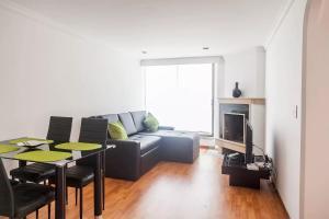 Apartment Santa Barbara, Appartamenti  Bogotá - big - 26