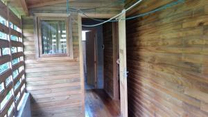 Casa de madeira em Caxias do Sul, Nyaralók  Caxias do Sul - big - 19