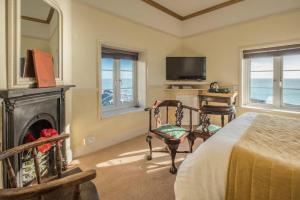 Harbour View Hotel, Penzióny  Ventnor - big - 12