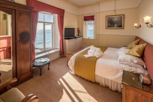 Harbour View Hotel, Pensionen  Ventnor - big - 19