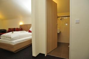 Posthotel Traube, Hotels  Donauwörth - big - 25