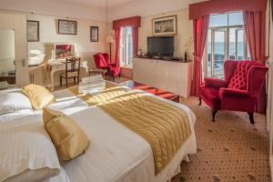 Harbour View Hotel, Penzióny  Ventnor - big - 20