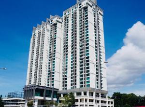 Sky Loft Bukit Indah Homestay, Ferienwohnungen  Johor Bahru - big - 72