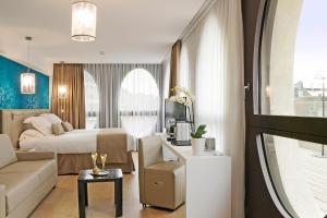 Best Western Premier Why Hotel, Hotel  Lille - big - 20