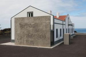 AZORES PÓPULO, Nyaralók  Ponta Delgada - big - 38