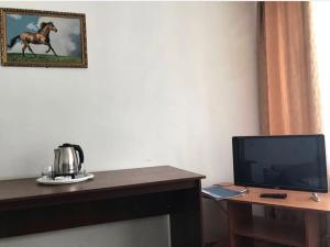 Turist, Hotels  Karagandy - big - 20