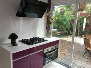 Great House, Case vacanze  Cancún - big - 3