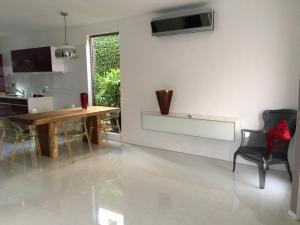 Great House, Case vacanze  Cancún - big - 7