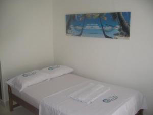 Hotel Caracuchas Marinas, Hotel  Coveñas - big - 3