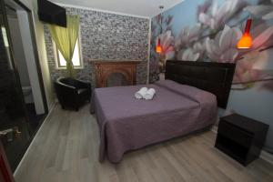 Lux Suites, Pensionen  Viña del Mar - big - 6