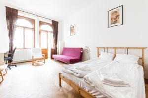 Bright Apartments Vinohrady