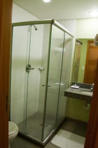 Stop Inn Cristiano Machado, Hotely  Belo Horizonte - big - 5