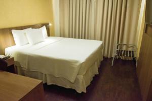 Stop Inn Cristiano Machado, Hotely  Belo Horizonte - big - 9