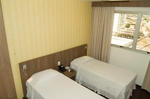 Stop Inn Cristiano Machado, Hotely  Belo Horizonte - big - 11
