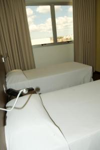Stop Inn Cristiano Machado, Hotely  Belo Horizonte - big - 12