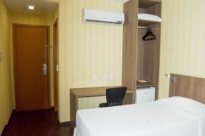 Stop Inn Cristiano Machado, Hotely  Belo Horizonte - big - 14