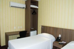 Stop Inn Cristiano Machado, Hotely  Belo Horizonte - big - 15