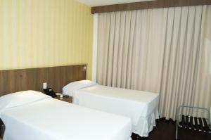 Stop Inn Cristiano Machado, Hotely  Belo Horizonte - big - 16