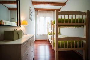 Cap dera Vila - Apartamentos Turísticos, Apartmanok  Vielha - big - 7