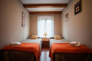 Cap dera Vila - Apartamentos Turísticos, Apartmanok  Vielha - big - 8