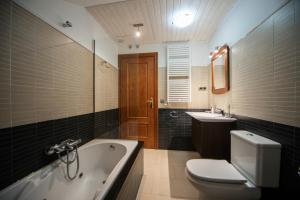Cap dera Vila - Apartamentos Turísticos, Apartmanok  Vielha - big - 10