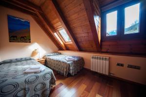 Cap dera Vila - Apartamentos Turísticos, Apartmanok  Vielha - big - 16