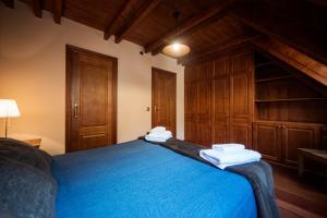 Cap dera Vila - Apartamentos Turísticos, Apartmanok  Vielha - big - 17