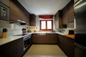 Cap dera Vila - Apartamentos Turísticos, Apartmanok  Vielha - big - 19