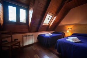 Cap dera Vila - Apartamentos Turísticos, Apartmanok  Vielha - big - 24