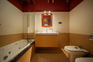 Cap dera Vila - Apartamentos Turísticos, Apartmanok  Vielha - big - 25