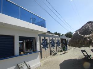 Hotel Playa Dorada, Guest houses  Coveñas - big - 49